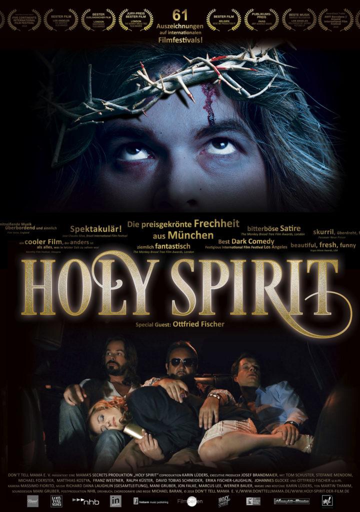 Film - Holy Spirit