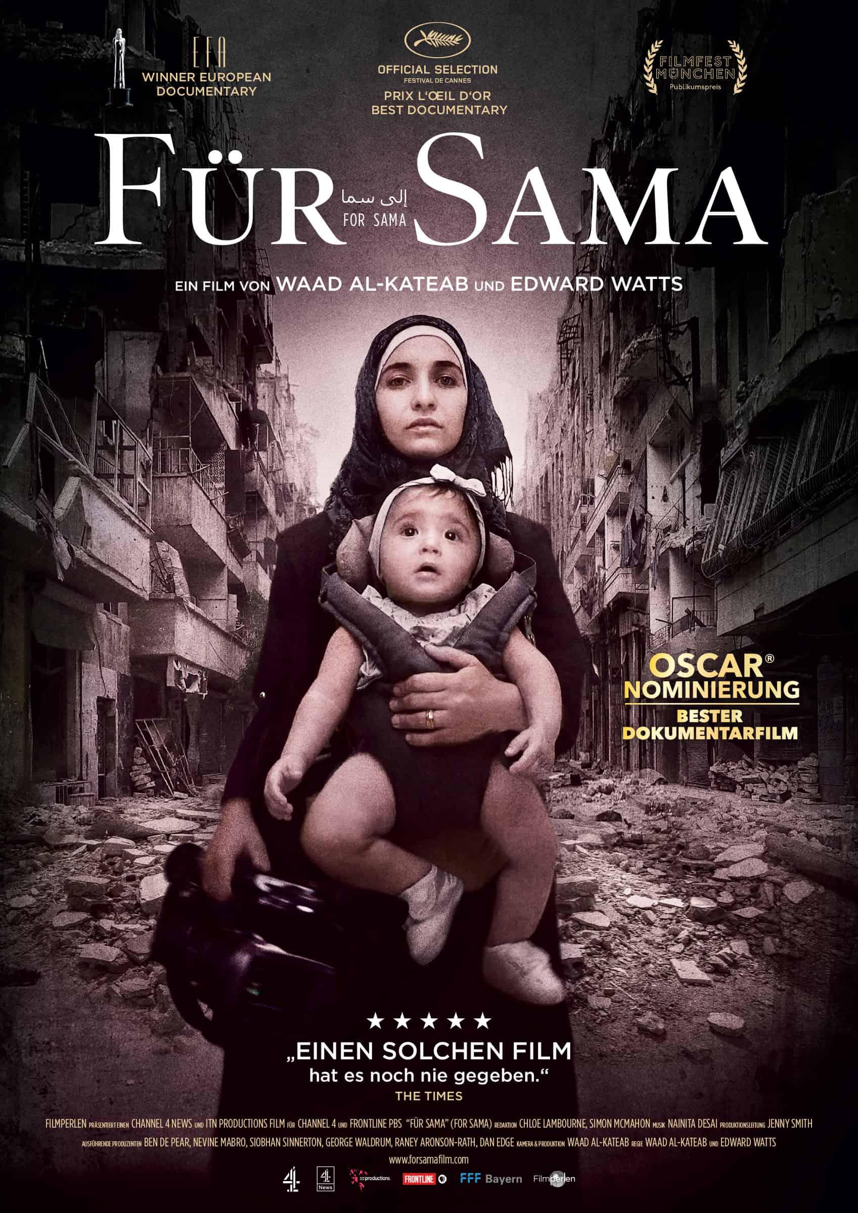 FÜR SAMA – Filmperlen