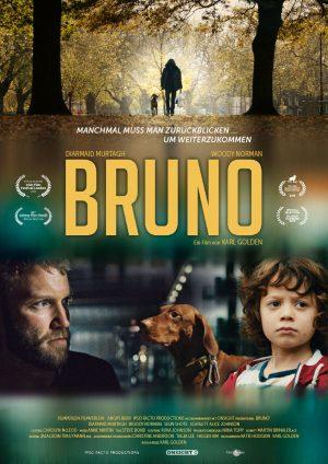 Bruno Plakat