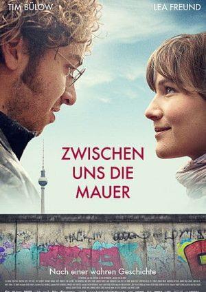 Cover Zwischen Uns Die Mauer