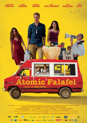 Film Atomic Falafel