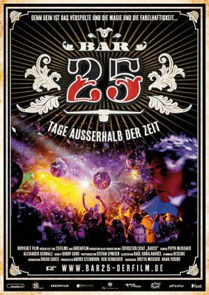 Film Bar 25