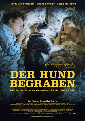 Film Der Hund Begraben
