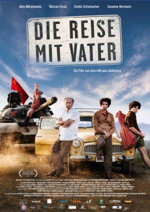 Film Die Reise Mit Vater