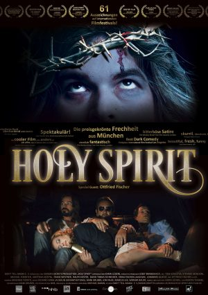 Film - Holy Spirit