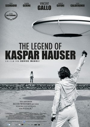 Film The Legend Of Kaspar Hauser