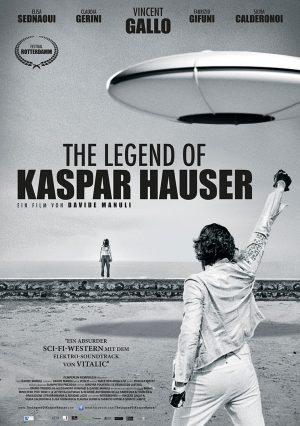 Film The Legend Of Kaspar Hauser