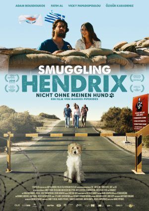 Cover Smugglinghendrix