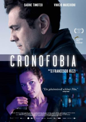 Cronofobia Plakat