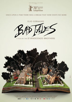 Favolacce Bad Tales Plakat