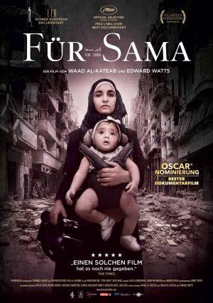 For Sama Plakat