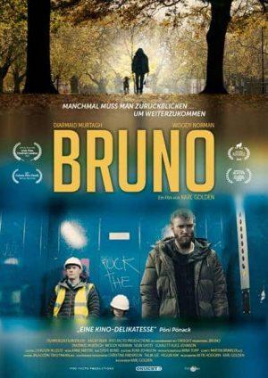 Plakat Bruno Neu